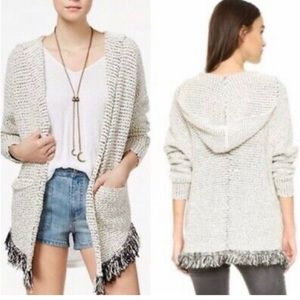 Free People Live Me Tender cardigan sweater Small
